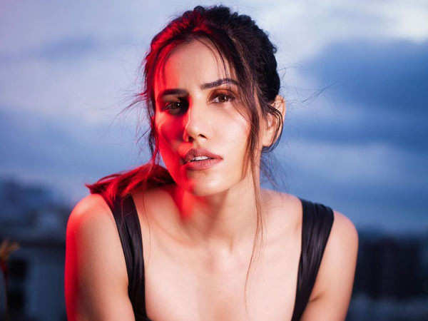 Sonnalli Seygall opens up about her journey in showbiz