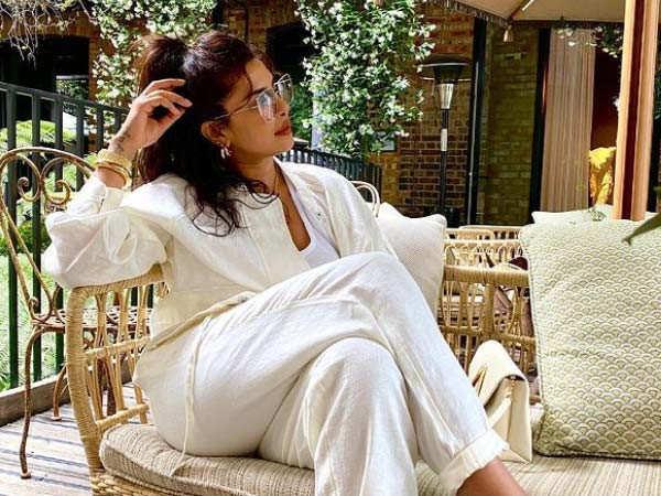 Priyanka Chopra breaks her silence on The Activist controversy