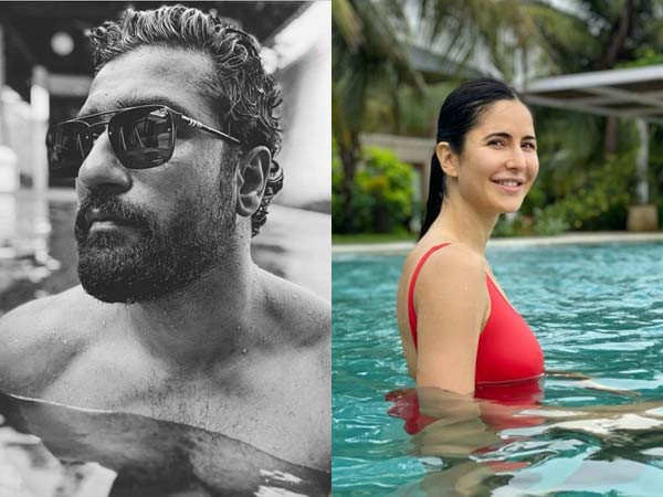 Here's how Vicky Kaushal family reacted to the rumours of him getting engaged to Katrina Kaif