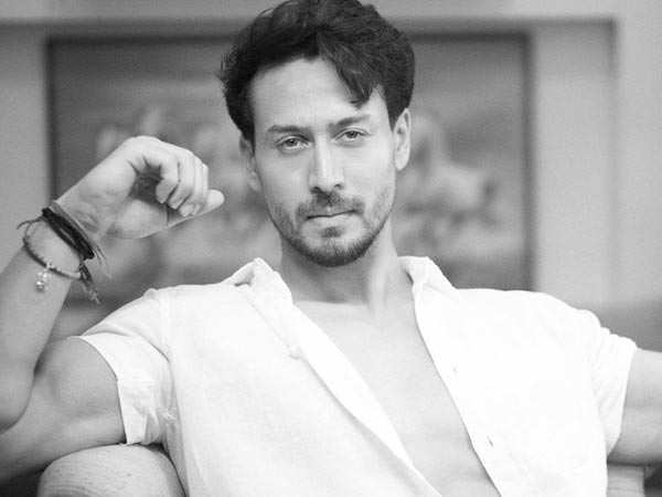Tiger Shroff to shoot for some crazy stunt sequences in London for Heropanti 2