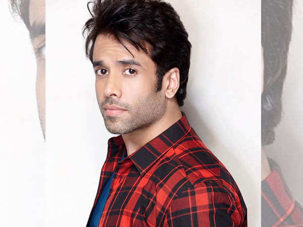Tusshar Kapoor on completing 20 years in Bollywood