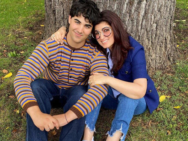 Twinkle Khanna shares a mushy post wishing son Aarav on his birthday