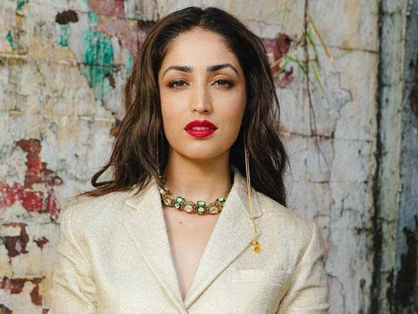 Yami Gautam says that she is her own Godfather in the industry