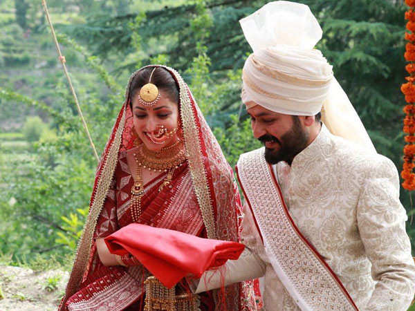 Yami Gautam opens up on Aditya Dhar's marriage proposal