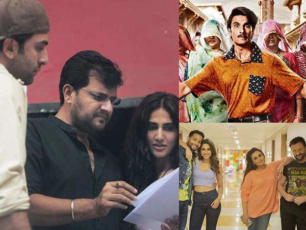 YRF announces release dates for Bunty Aur Babli 2, Shamshera, Prithviraj and Jayeshbhai Jordaar