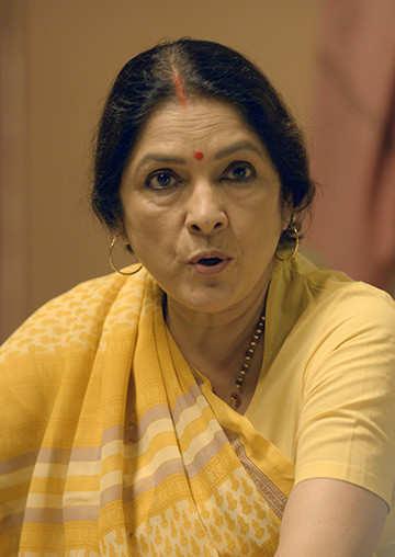 Neena Gupta (Panchayat)