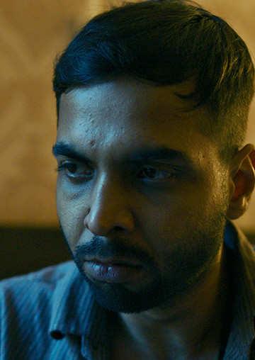 Abhishek Banerjee (Paatal Lok)