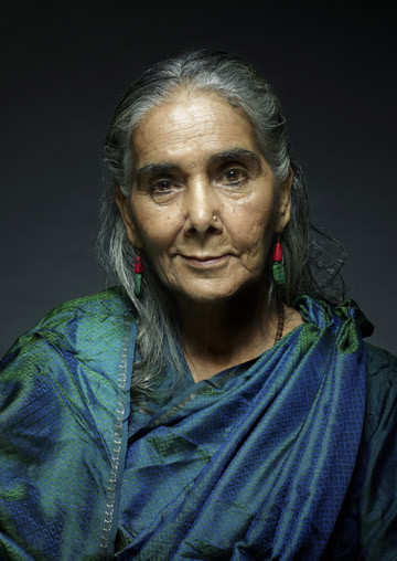 Surekha Sikri (Ghost Stories)