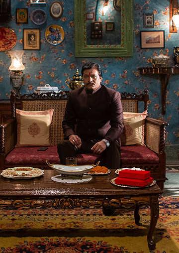 Aditya Srivastava (Raat Akeli Hai)