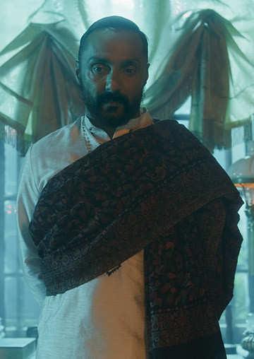 Rahul Bose (Bulbbul)