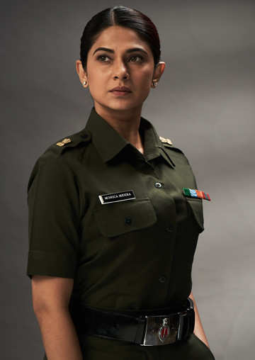 Jennifer Winget (Code M)