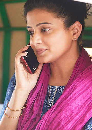 Priyamani (The Family Man)