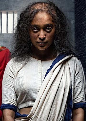 Sayani Gupta (Posham Pa)