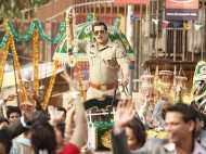 Exclusive:  New Dabangg 2 stills