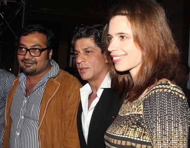 SRK, Kalki