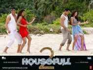 The 'Babes N Boys' of Housefull 2