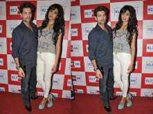 Neil and Sonal Chauhan promote 3G