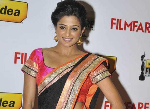 60th Idea Filmfare Awards South (Red Carpet)