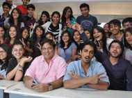 David Dhawan's students of the year