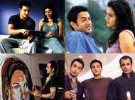 Flashback Friday: Stills from Dil Chahta Hai