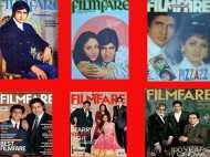 Birthday Special: Best of Amitabh Bachchan's Filmfare covers