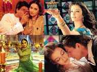 Flashback Friday: Devdas stills