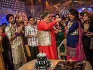 Exclusive: Rishi Kapoor's birthday celebrations