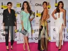 Sonam, Shraddha, Lisa at Grazia Young Fashion Awards