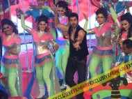 Jeet's electrifying performance