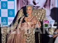 Waheeda Rehman launches her biography