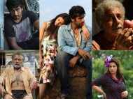 Stills from Finding Fanny