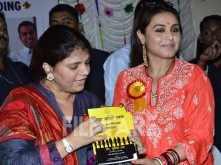 Rani talks about women empowerment