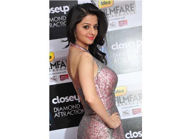 Vedika Patel