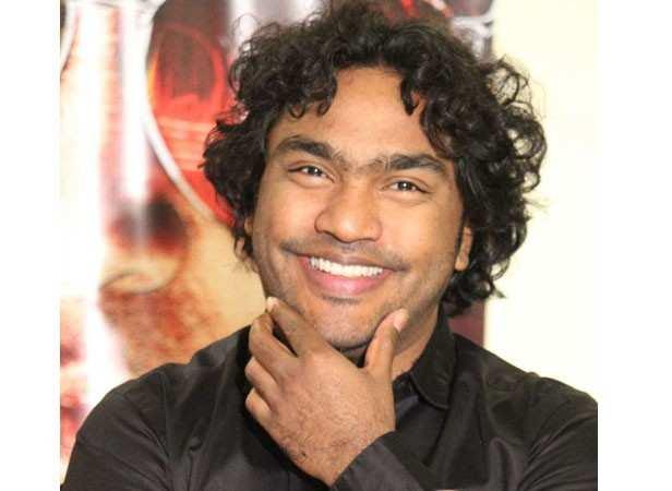 Arjun Janya (Bhajarangi)