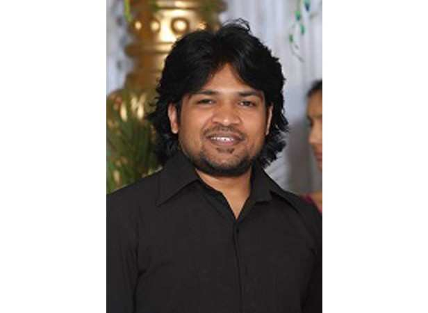 B J Bharath (Simpallag Ond Love Story)