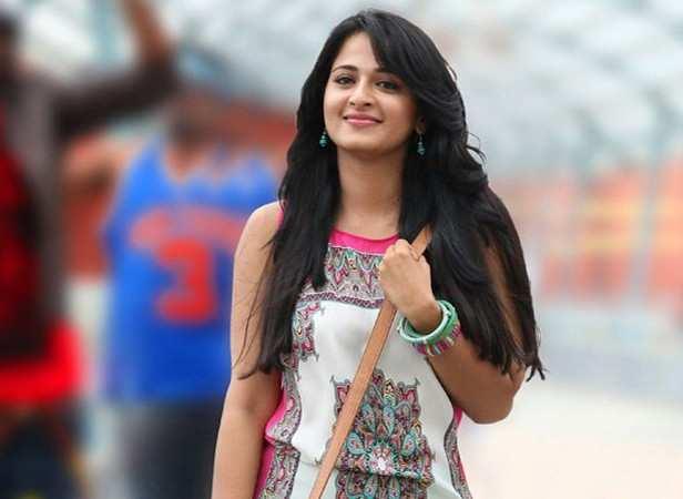 Anushka Shetty (Mirchi)