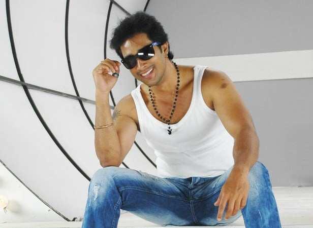 Prem (Charminar)