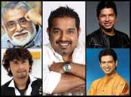 Nominations for the Best Playback Singer (Male) (Kannada)