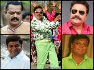 Nominations of Best Supporting Actors (Kannada)