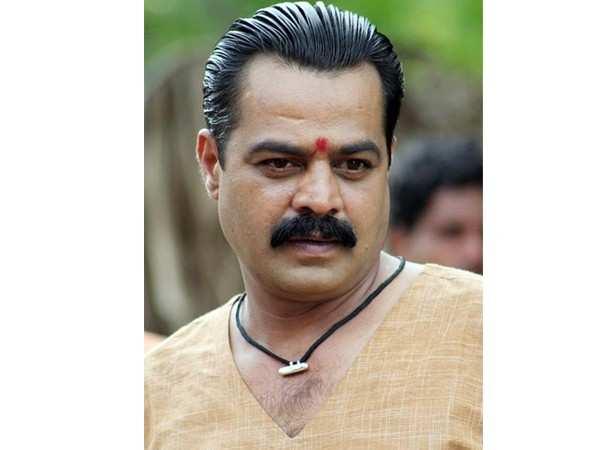 Achyuth Kumar (Lucia)