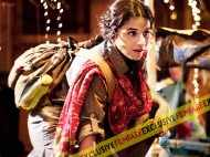 Exclusive stills from Bobby Jasoos