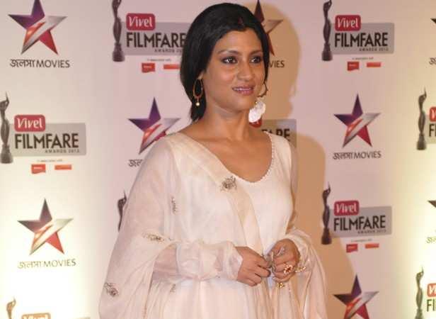 Vivel Filmfare Awards