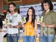Alia, Randeep launch Highway DVD