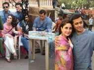 Salman & Kareena shoot for Bajrangi Bhaijaan