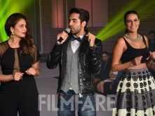 Huma, Ayushmann, Neha at Femina Style Diva