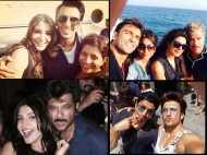 Behind the scenes: Dil Dhadakne Do