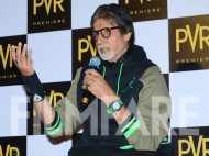 Big B celebrates 40 years of Sholay