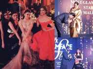 Inside pictures from Absolut Elyx Filmfare Glamour & Style Awards