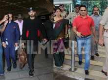 Sachin Tendulkar and Ranbir Kapoor's airport tales