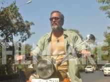 Nana Patekar promotes Ab Tak Chappan 2